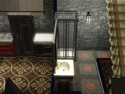 Découverte de la Maison 1