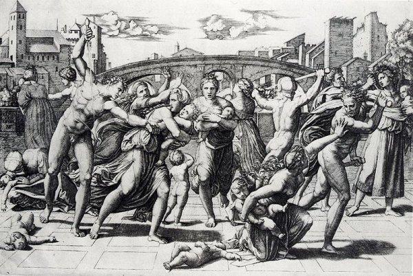28 décembre, Fêtes des Saints Innocents