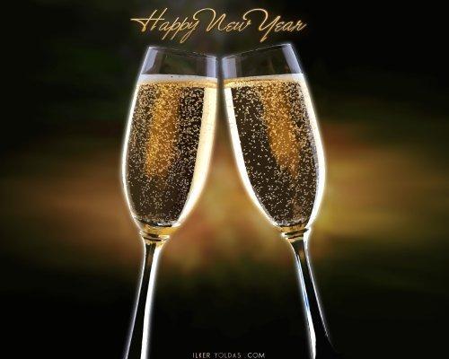 Mes meilleurs Voeux pour 2013 à tous !
