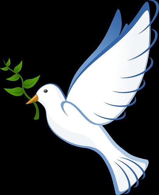 Ode à la Paix