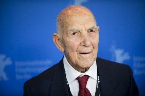 Stéphane Hessel, résistant, diplomate, indigné, est mort