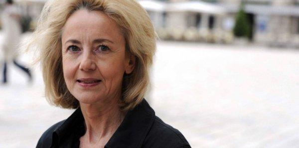Dominique Bona, une sixième dame à l'Académie française