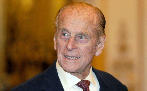 Le Duc d'Edimbourg célèbre aujourd'hui son 92ème anniversaire !