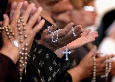 Des religieuses et orphelines retenues en otages en Syrie !