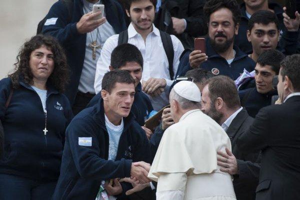 Pape François : « Que l'on m'assassine est la meilleure chose qui puisse m'arriver »