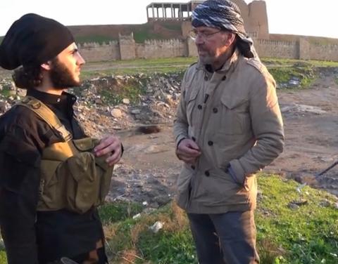 Daesh planifie le « plus grand nettoyage religieux de l'histoire de l'humanité »