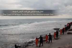 Chrétiens coptes assassinés : pas seulement des victimes, des martyrs