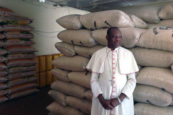 Boko Haram : « Dans certaines régions, il n'y a plus de chrétien », déplore Mgr Doeme