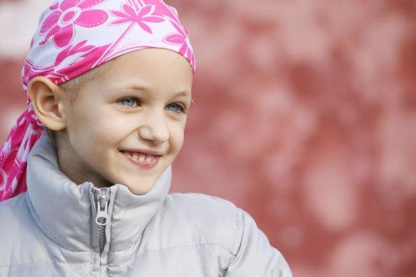 La mort expliquée par une petite fille atteinte d'un cancer en phase terminale