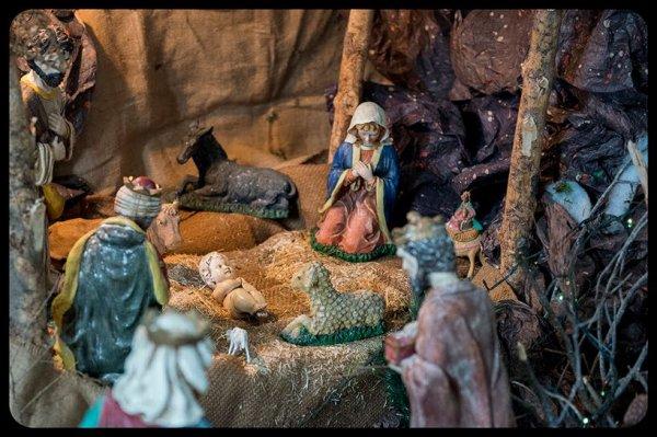 Après le jugement de Béziers, plus question d'interdire une crèche à Noë