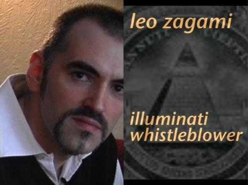 Leo Lyon Zagami, ancien illuminati ?