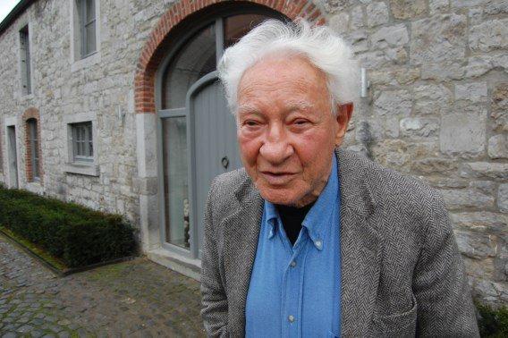 L'auteur Martin Gray est mort à l'âge de 93 ans