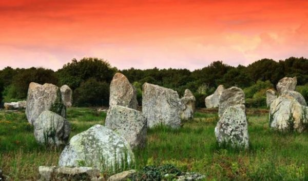 Qu'on se le dise : les Bretons ne sont pas celtes !