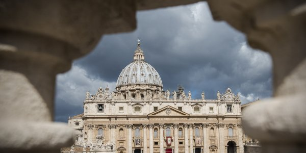 « Sodoma » : les pécheurs sont dans l'Église