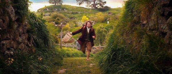 Carême : « 40 jours vers l'Essentiel avec Bilbo le Hobbit »