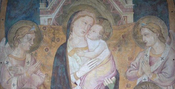 Dieu est le Père des choses créées, Marie la mère des choses récréées