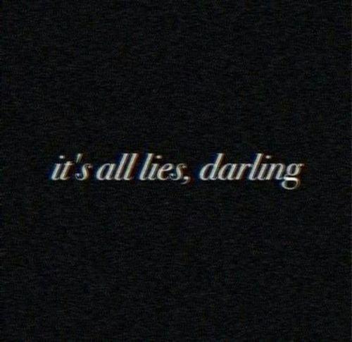 Lies ♥