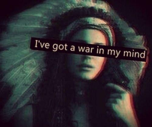 Je ne veux plus ♥