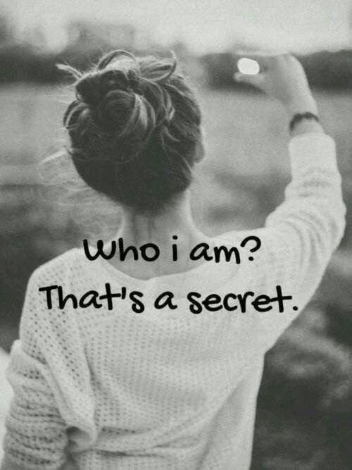 I am ♥