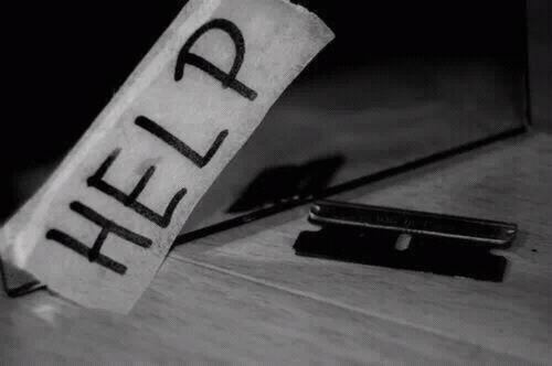 Help ♥