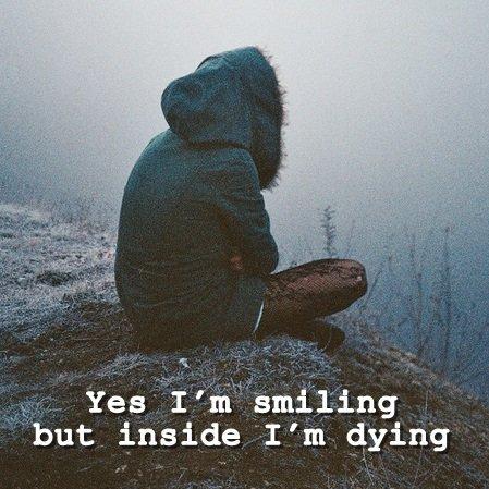 Everybody die ❤️