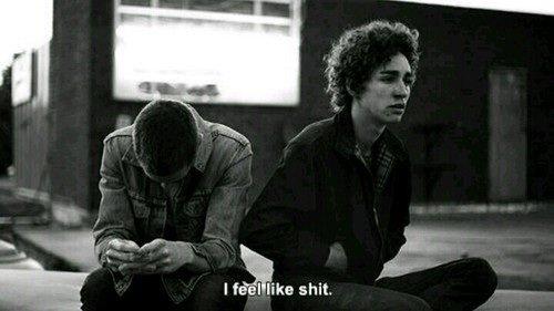 Sad. Again. ❤️