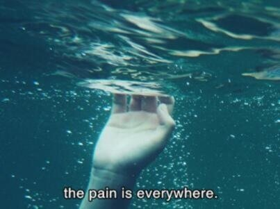 Sorry, i'm sad. ❤️