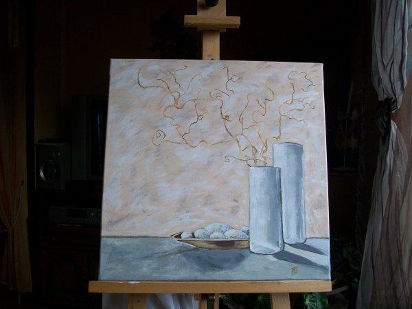 mes derniers tableaux