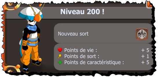Féca POWAAA // Un 200 de plus !! :)