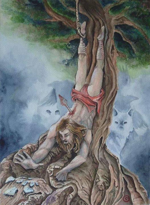 """Paroles et traduction de """"Thousand Years of Oppression"""" de Amon Amarth"""