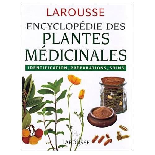 L'Encyclopédie des plantes médicinales
