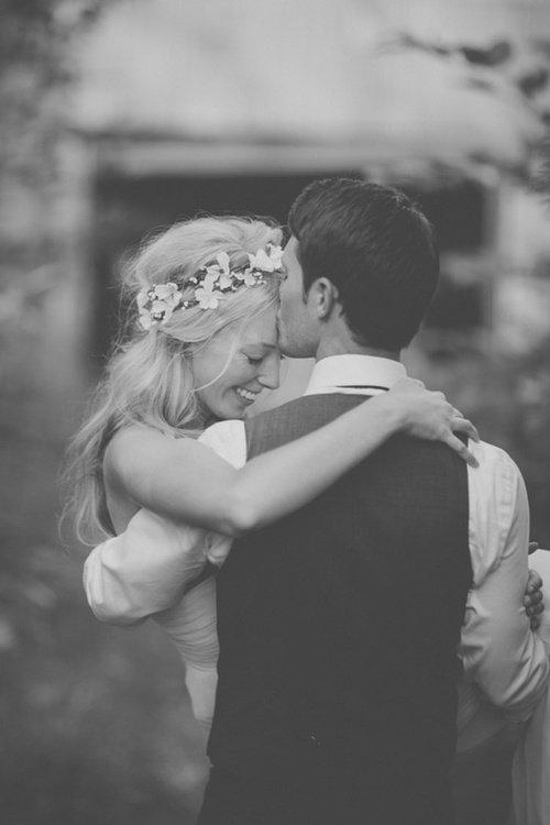 Notre amour est comme le vent. Je ne peux pas le voir , mais je peux le sentir . (Le temps d'un automne)