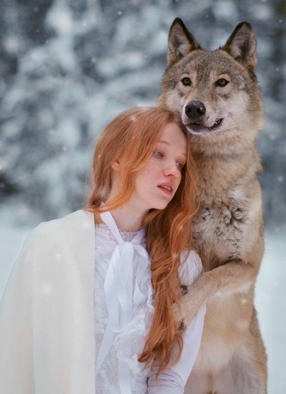 ...ou le plus loup...