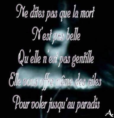 Citations Moi Mes Zamis