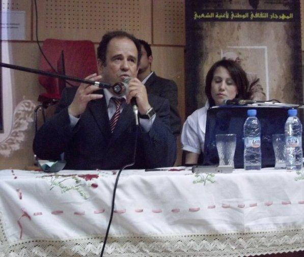 L'Institut Supérieur de journalisme de l'Université3 d'Alger s'ouvre au chaâbi.