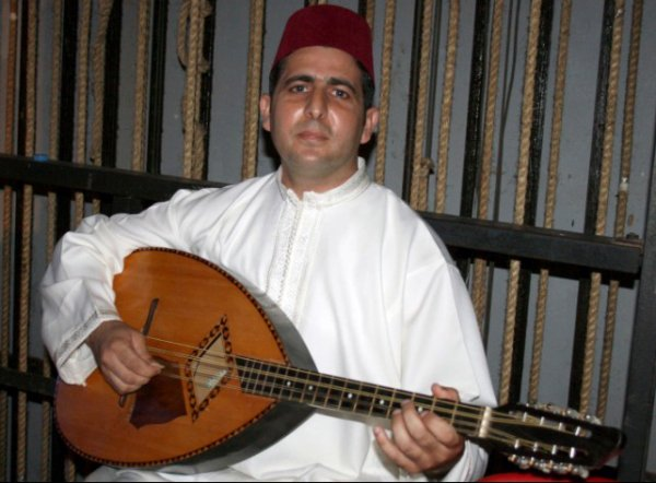 Soirée au profit des lauréats à Béjaïa