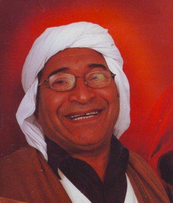 MR ABDELKADER BENDAMECHE  EN VISITE  A OUED SOUF  CHEZ ABDALLAH MENAI
