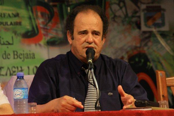 LA MUSIQUE  ALGERIENNE   ET LE 50EME  ANNIVERSAIRE DE L INDEPENDANCE