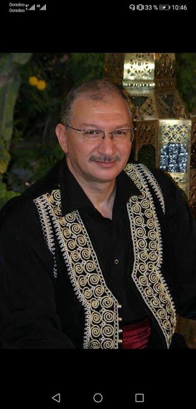 ZINEDDINE BENABDALLAH ALLAH YERHEMOU