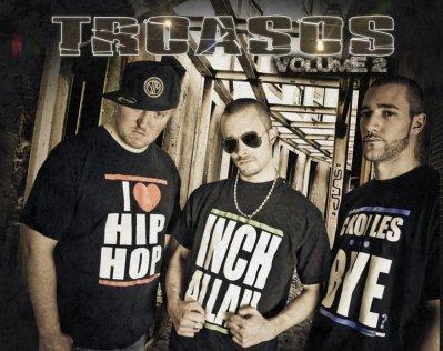 TroAsoS Volume 2 !!! Dans les bacs !!!