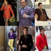 La Mode Selon Chuck Bass