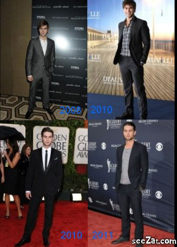 Look Evolution (Chace)
