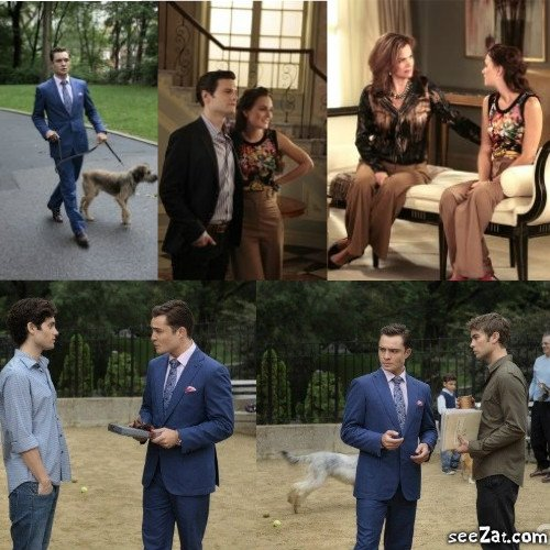 Rattrapage de News : Stills des épisodes 1 à 5