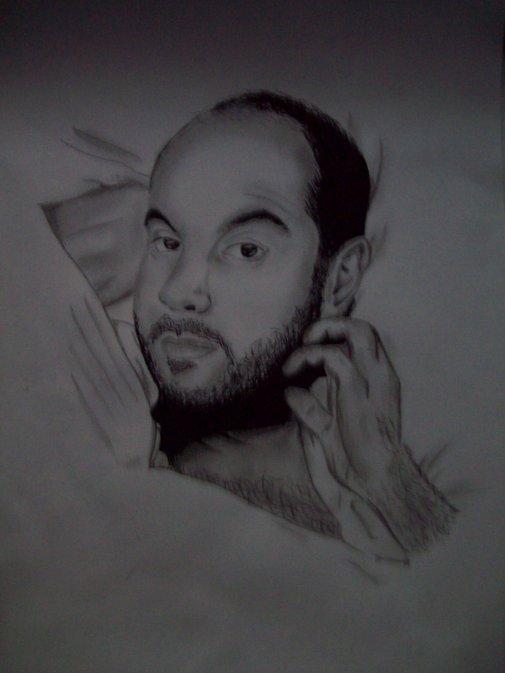 Kyan Khojandi '' Bref ''