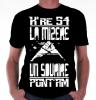 K'Ré 54 LA MISERE A UN SOURIR !! PONT'AM