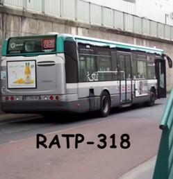 ligne 281 Joinville-le-Pont RER ↔ Créteil — Europarc