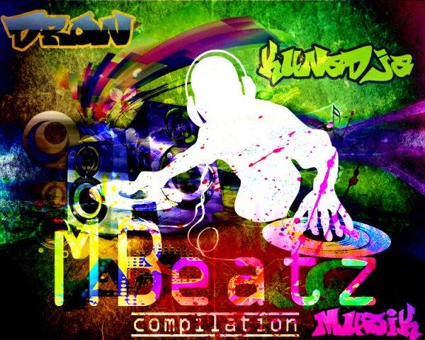 kunadja mbeatz / FMF (Free Man Fans)prod by MBe (2014)