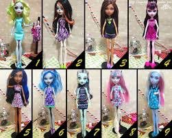 Monster-high-top-model-dolls