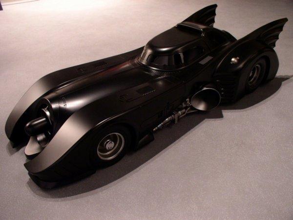 """BATMAN """"89"""" Hot Toys"""