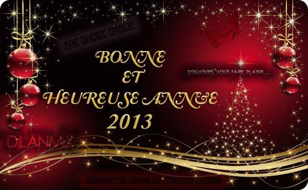 2013 !! Variétés Musicales du Moment !!!